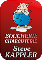 logo Boucherie Kappler